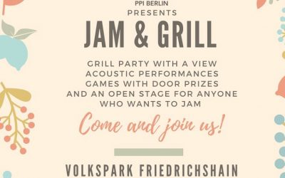 Jam n Grill